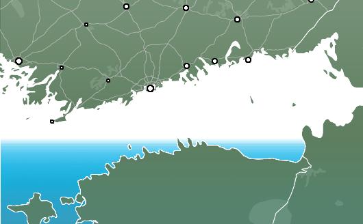 Tuuliennuste Turku
