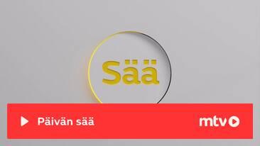 Merijärvi   Sää 5 vrk: Merijärvi - Supersää - sääennuste