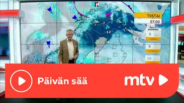 Sääkartta 1-3 vrk Helsinki - Foreca.fi