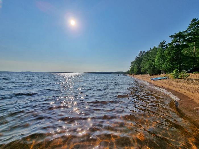 Uuden kuukausiennusteen mukaan helteet palaavat Suomeen heinäkuun loppupuolella.