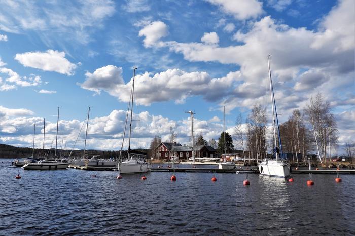 Jyväskylässä on mitattu Suomen vanhin lämpöennätys.