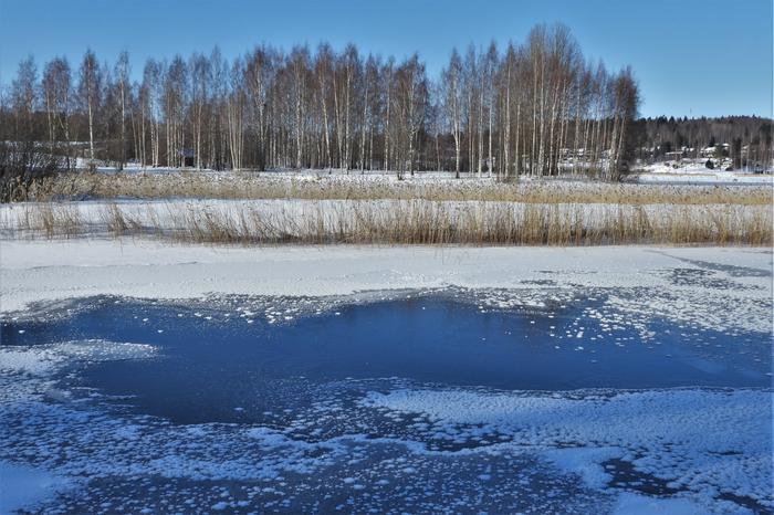 Kuukausiennusteen ensimmäinen tarkasteluviikko tuo aurinkoa, pakkasia, lunta ja lauhempaakin säätä.