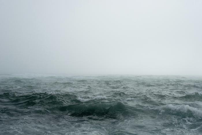 Lämpimät meret voivat lisätä sademääriä ja voimistaa myrskyjä.