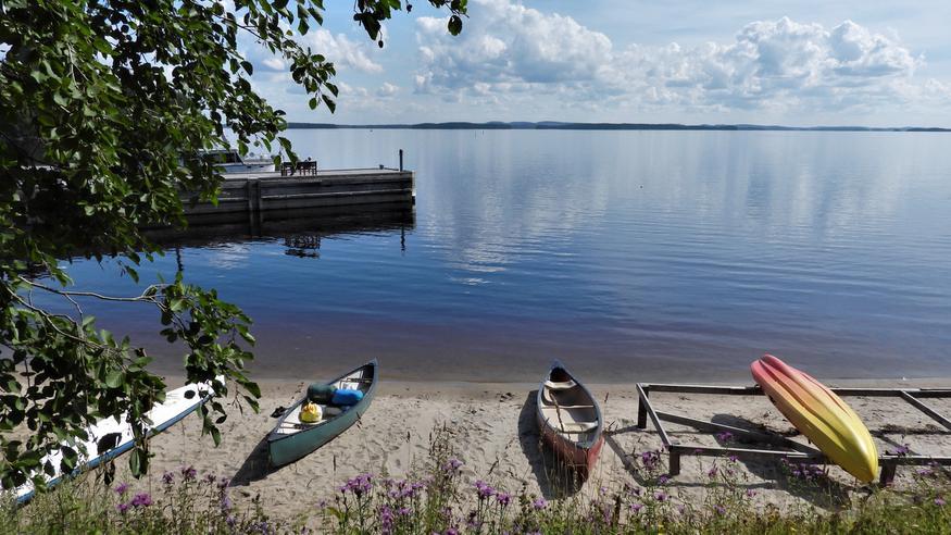 Tuore kuukausiennuste: Lämmön syöttö Suomeen alkaa pian – syyskuun lähestyessä myös sateiden
