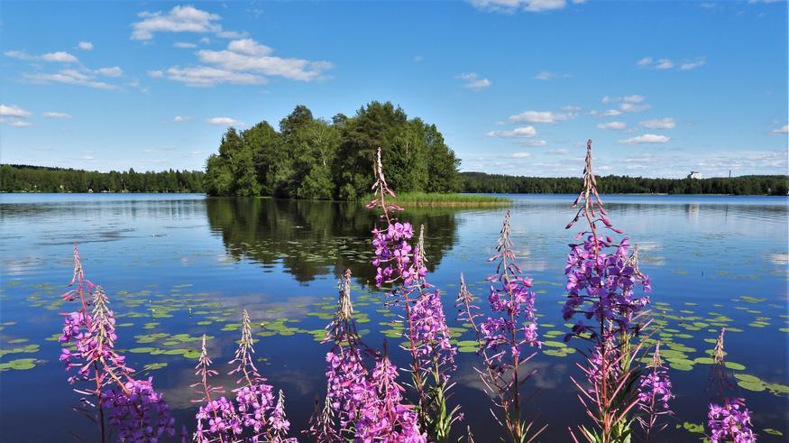 Kesä edessä – lomat lähestyvät: Tällainen on kesä–elokuun pitkä ennuste!