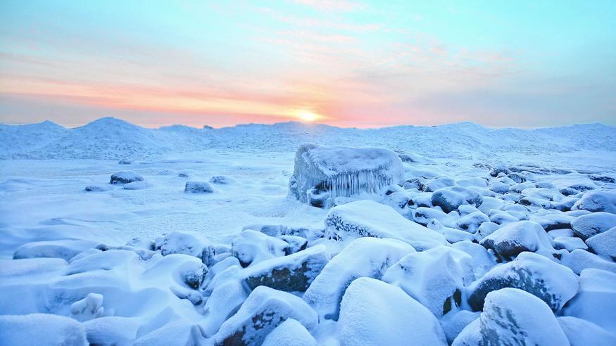 Tuore kuukausiennuste: Talven hyytävimmät ajat käsillä –