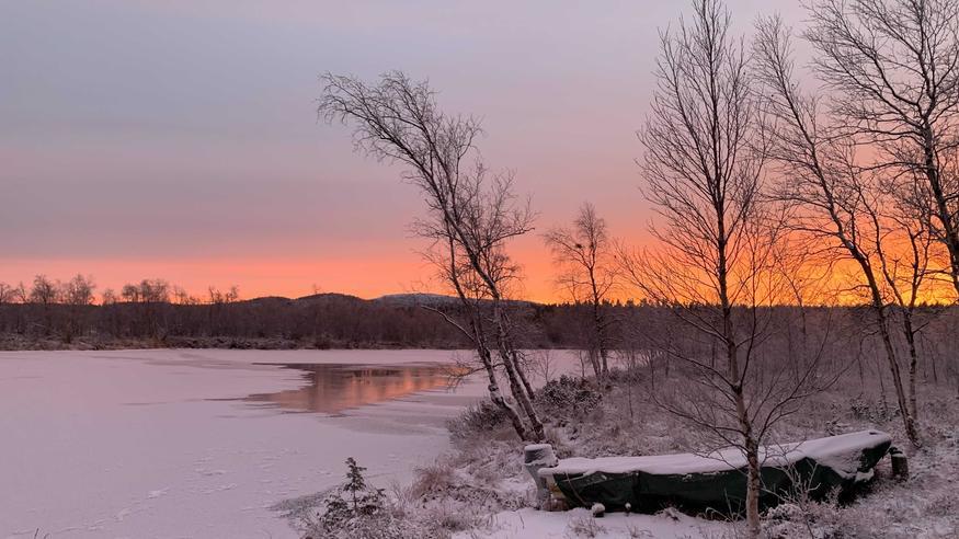 Jalasjärvi Sää