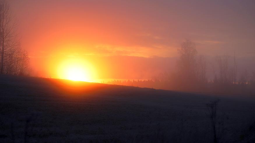 Valoa kansalle! Aurinko näyttäytyy viimein: Säähän useamman päivän kestoinen muutos