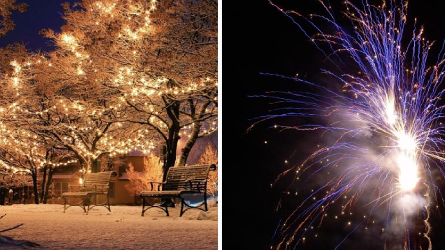 Toivonkipinä heräsi: Uusi kuukausiennuste valaa toivoa joulun ihmeestä, katso ennuste tammikuulle saakka!