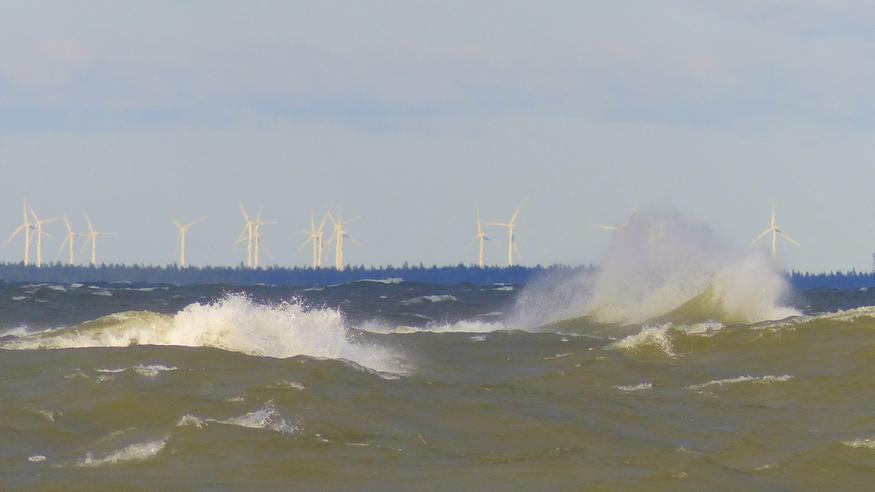 """Myrskyisä aloitus viikkoon: """"Voimakkain tuuli odotuttaa itseään"""" – katso tuuliennuste!"""