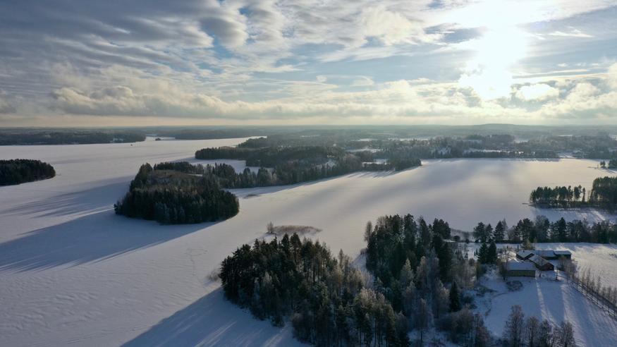 Maaliskuun alussa lauhaa pohjoista myöten – pian kylmä ilma vyöryy kuitenkin takaisin Suomeen