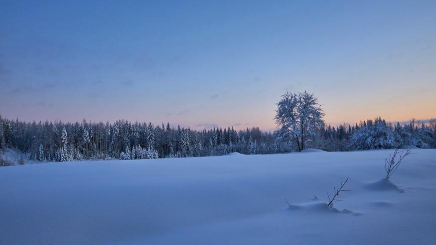 """Tuore kuukausiennuste hämmensi meteorologin: Vielä yli 30 asteen pakkasia – """"Tilanne muistuttaa tammikuuta"""""""
