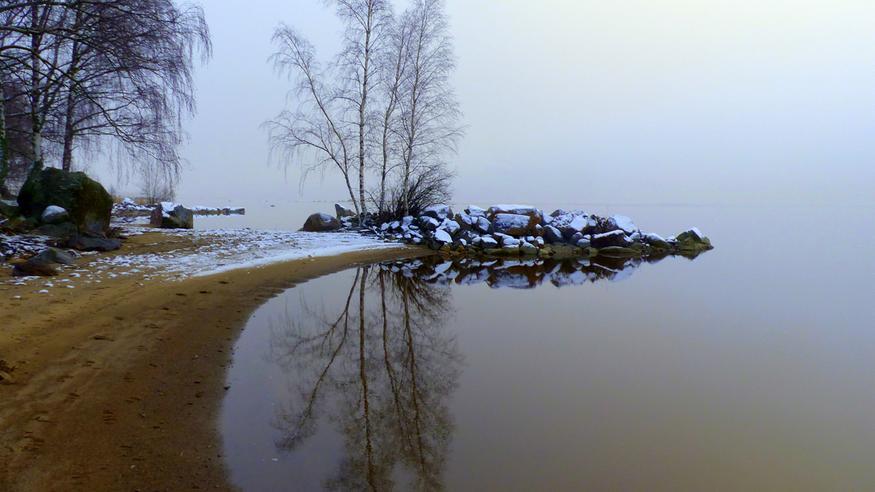 Venäjän massiivinen antisykloni pysäyttää Suomen sään –