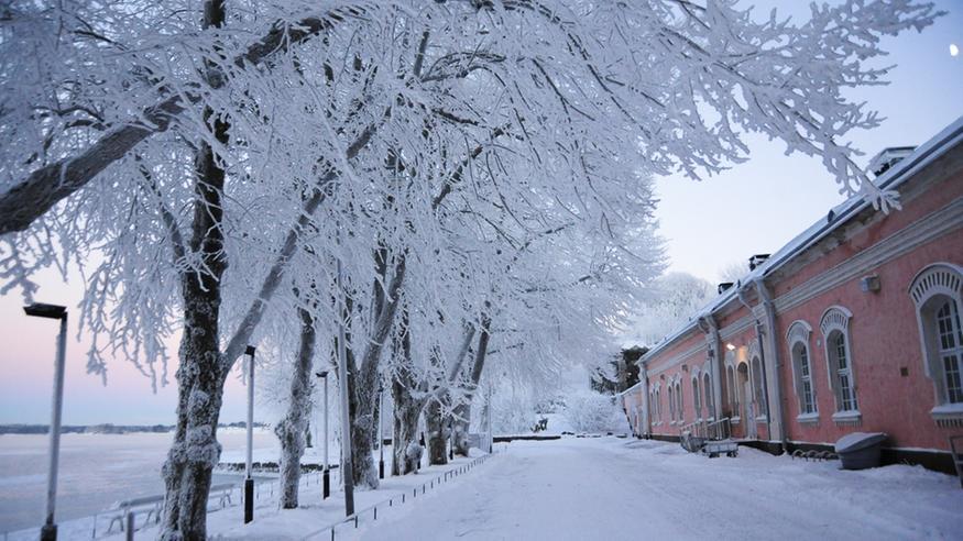 Vuoden kylmin ajanjakso on alkamassa – katso, milloin talven selkä taittuu