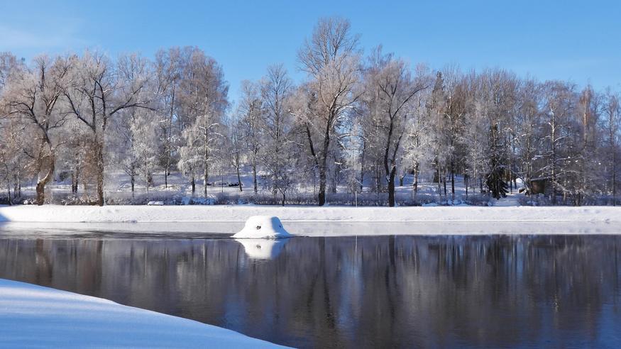 Lomalaisten vuoronvaihdon sää: Tarjolla