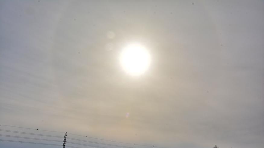 UV-suojat käyttöön! Otsoniaukko ennätyssuuri Suomenkin yllä