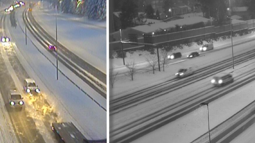 Luminen lauhduttaja rantautui Suomeen ja perästä tulee jäätävä yllätys – varaudu näihin asioihin liikenteessä tänään