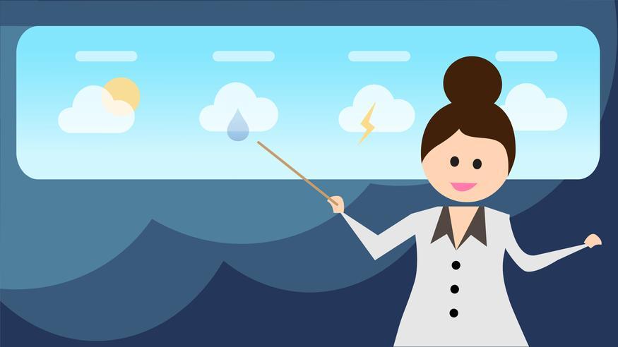 Foreca julkaisi Sääpedian: Opi ymmärtämään säätä kuin meteorologi!