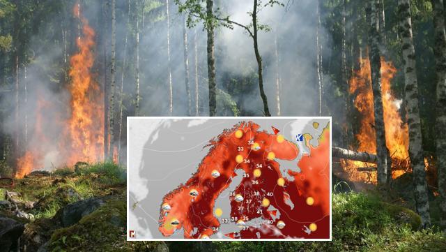 Suomen ilmasto on lämmennyt viime vuosikymmeninä selvästi – uusi ilmastovertailukausi näyttää, miten paljon