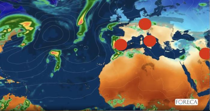 Koronatartuntojen määrä on ylittänyt 10 000 kappaleen Kiinassa, Iranissa, Italiassa, Espanjassa ja Saksassa. Myös Etelä-Koreassa, Ranskassa ja Yhdysvalloissa lähestytään 10 000 rajaa.