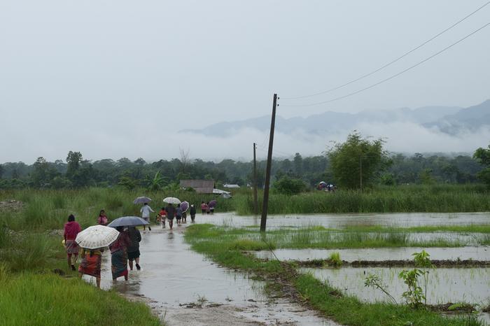 Monsuunisade