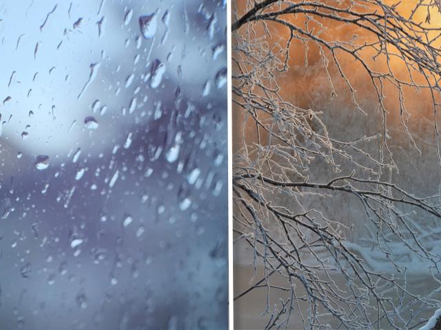 Tammikuun kolmannella viikolla sää lauhtuu ja sateet voivat muuttua etelässä vetisiksi, mutta paukkupakkaset tekevät vielä todennäköisesti paluun.