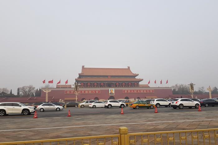 Kiinassa koronatartuntojen määrä on jo kääntynyt laskuun.