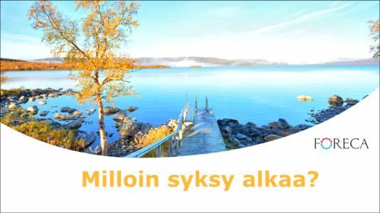 Salamatutka Oulu